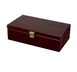 Ahmad Tea Wooden Presentation Box (8 Slot - Filled) Thumbnail