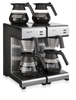 Bravilor Mondo Twin Unplumbed Filter Coffee Machine Thumbnail