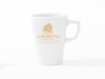 Merchants Espresso Mug (4oz)