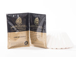 Merchants Original Filter Coffee Sachets (50 x 3 Pint)