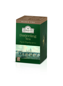 Ahmad Darjeeling Tag & Envelope Black Tea (20)