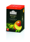 Ahmad Mango Magic Tag & Envelope Black Tea (20)