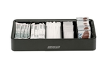 Bravilor 5 Compartment Ingredient Display Box