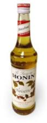 Monin Flavoured Syrup - Hazelnut (6 x 25cl Retail)
