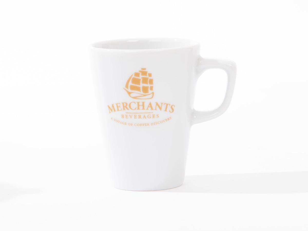 Merchants Espresso Mug (4oz)