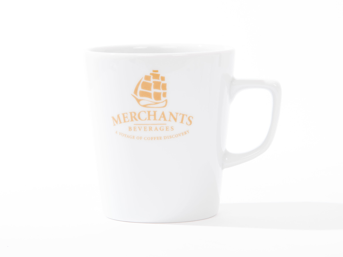 Merchants Latte Mug (16oz)