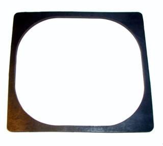 Open/Closed Coffee Knock Box Rubber Seal