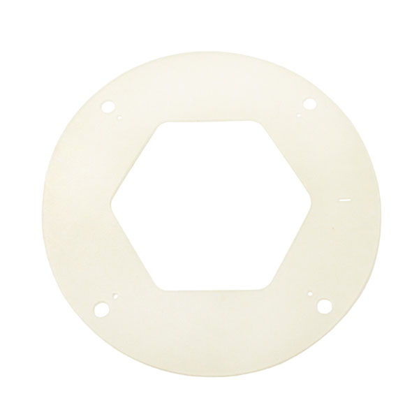 Bonzer Spare Silicone Cup Gasket Large (86-92mm)