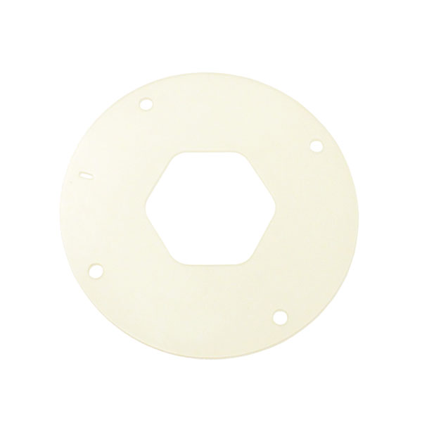 Bonzer Spare Silicone Lid Gasket Large (90mm)