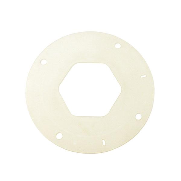 Bonzer Spare Silicone Lid Gasket Medium (89mm)