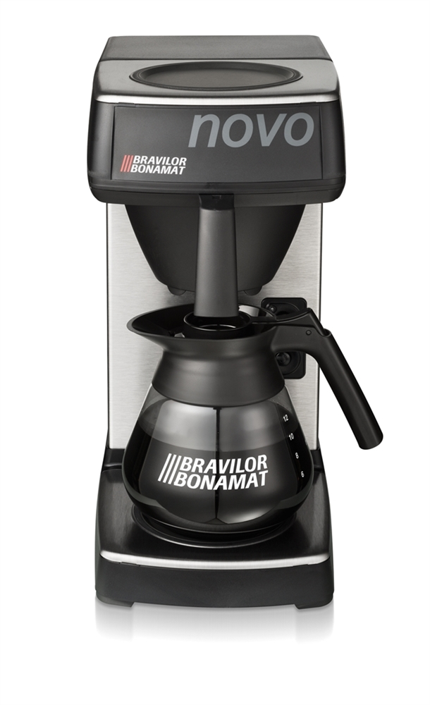 Bravilor Novo 2 Unplumbed Filter Coffee Machine