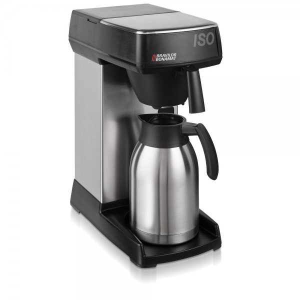 Bravilor Iso Unplumbed Flask Filter Coffee Machine