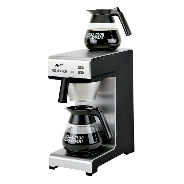 Bravilor Mondo Unplumbed Filter Coffee Machine
