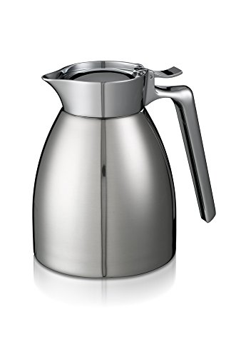 Bravilor Qline Stainless Steel Flask (0.3 Litres)