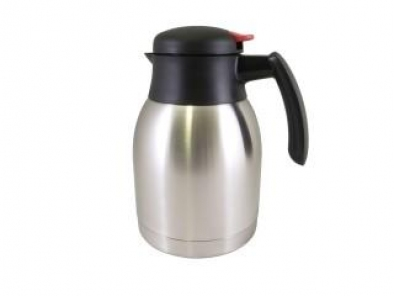 Bravilor Stainless Steel Vacuum Flask (1.0 Litre)