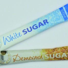 Cafe Etc White Sugar Stick (1000 x 3g)