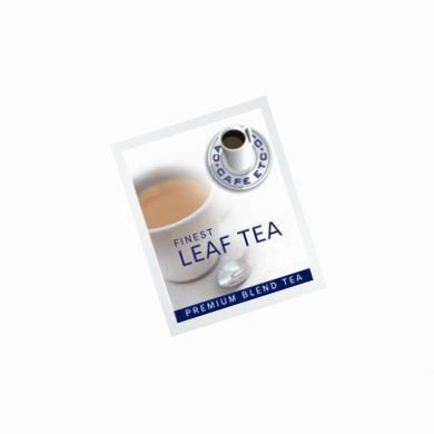 Cafe Etc Tag & Envelope Teabag (250 x 2g)