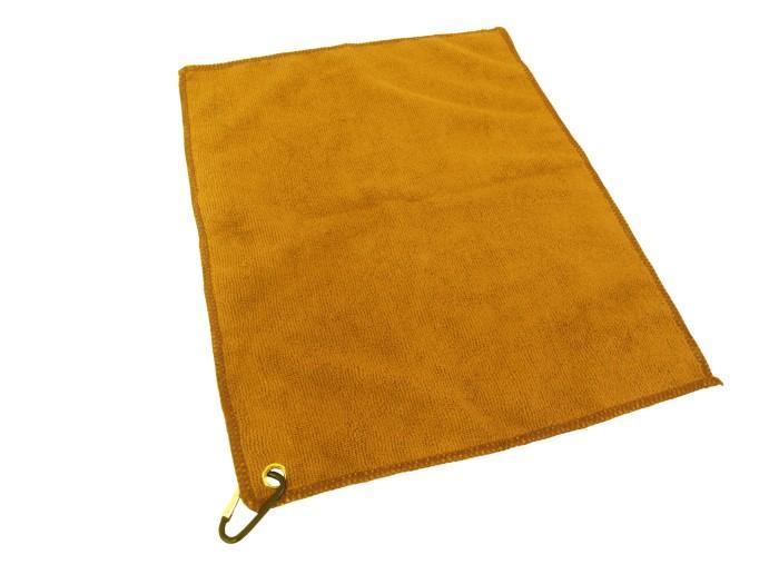 Barista Towel with Metal loop