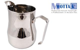 Motta Deluxe Frothing Jug (750 ml)