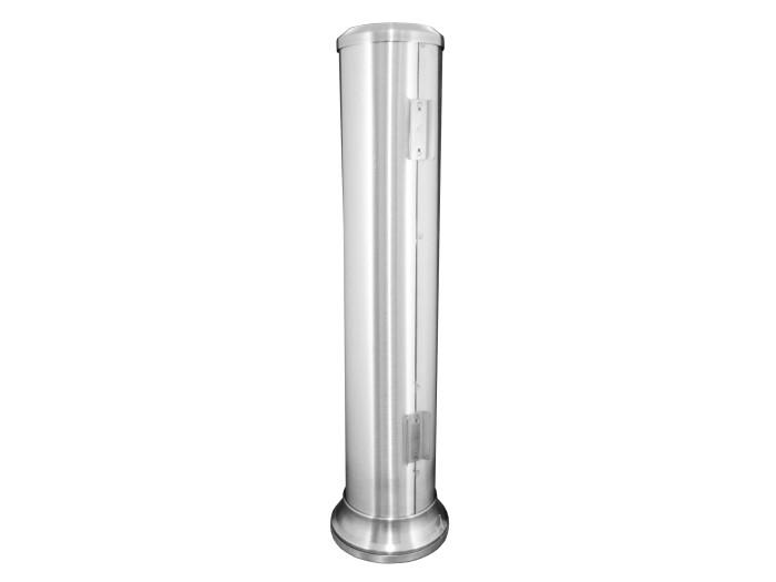 Bonzer Gravity Cup Dispenser 600mm S/S (without Gasket)