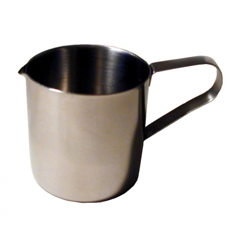 6oz Stainless Steel Shot Pot