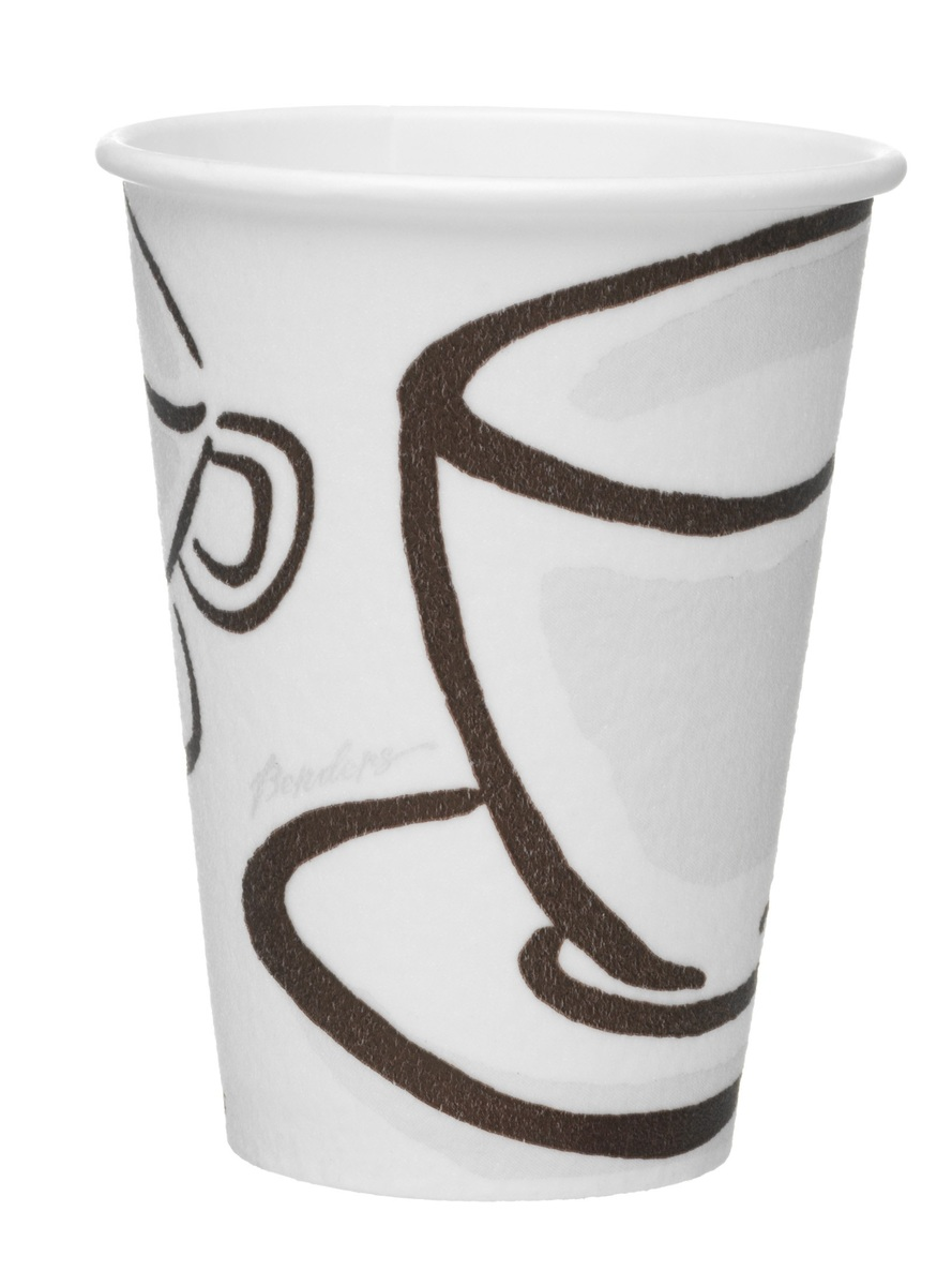 12oz Milano Barrier Takeaway Cup  (1,000)