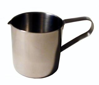 3oz Stainless Steel Shot Pot