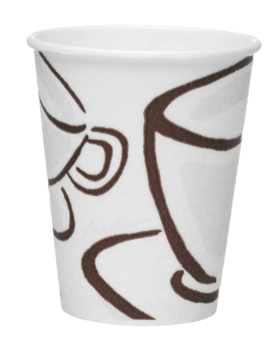 8oz Milano Barrier Takeaway Cup  (1,190)