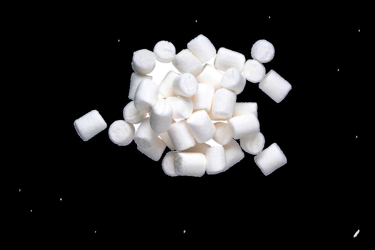 White Mini Mallows (1 Kilo)